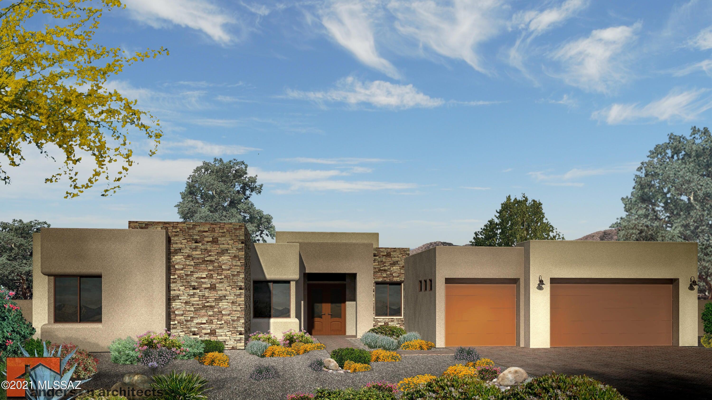 12579 N Vistoso View Place, Oro Valley, AZ 85755
