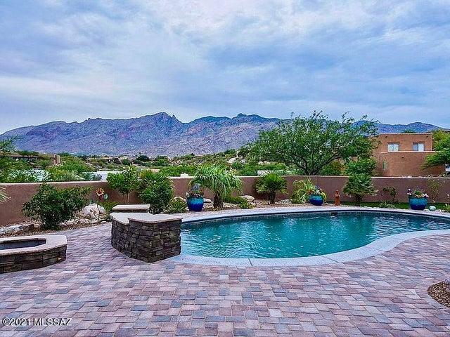 4136 E Bujia Segunda, Tucson, AZ 85718
