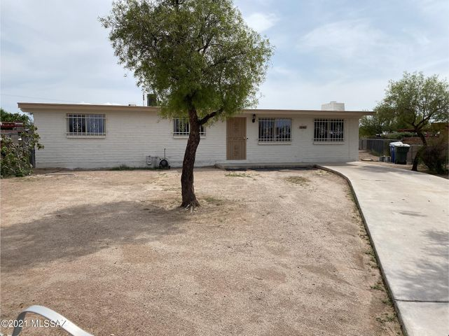 7052 S 9Th Avenue, Tucson, AZ 85756