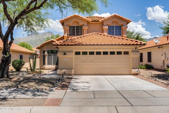 7737 E Elk Creek Road, Tucson, AZ 85750