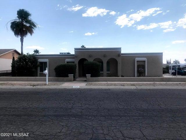 1510 S Olympic Club Drive, Tucson, AZ 85710