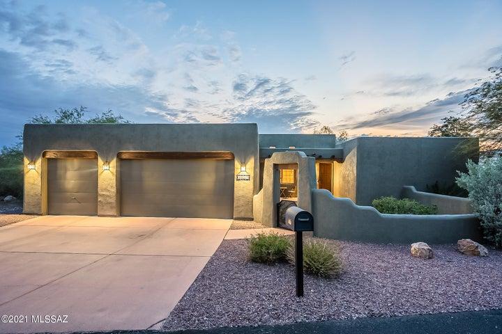 2425 N Cavalry Trail, Tucson, AZ 85749