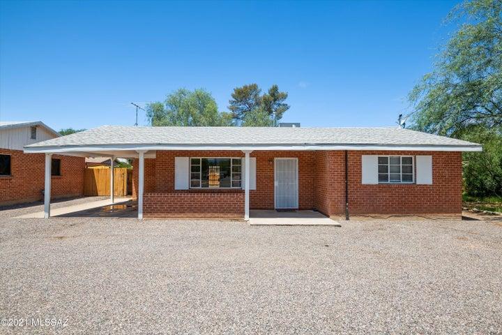 1413 N Craycroft Road, Tucson, AZ 85712