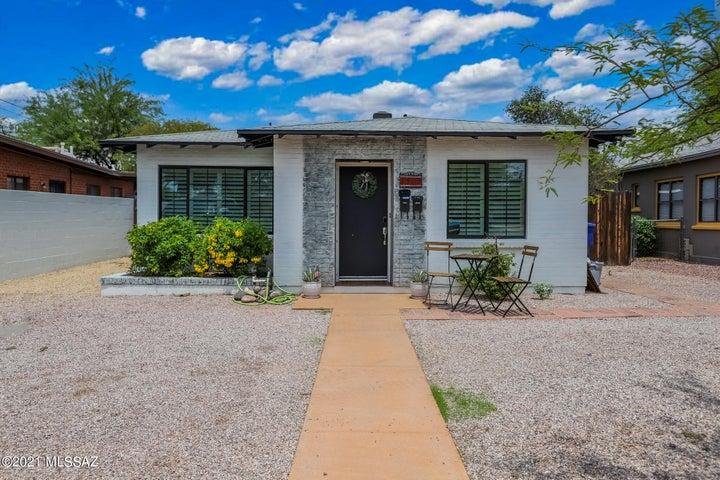 1909 E 8th Street, Tucson, AZ 85719