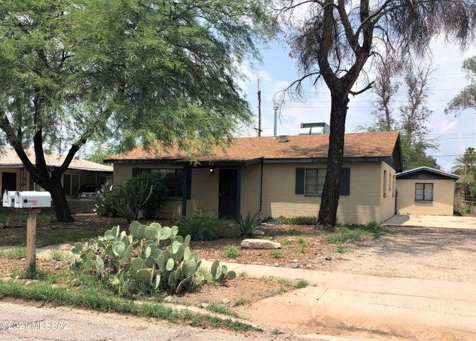 2631 E 20th Street, Tucson, AZ 85716