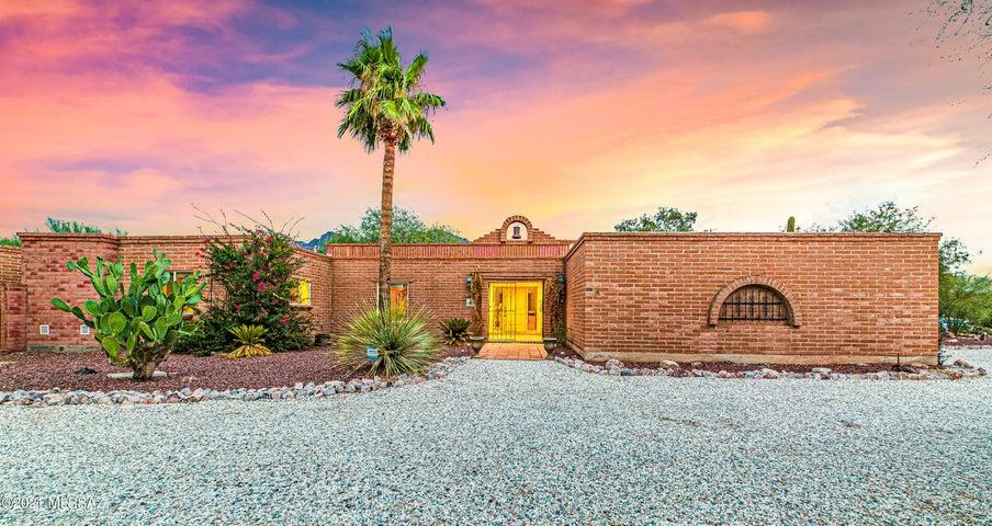 465 W Orango Place, Tucson, AZ 85737