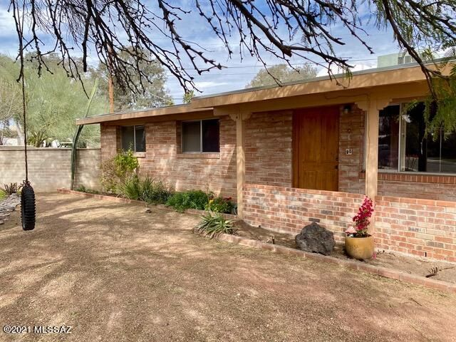 602 E Lawton Street, Tucson, AZ 85704