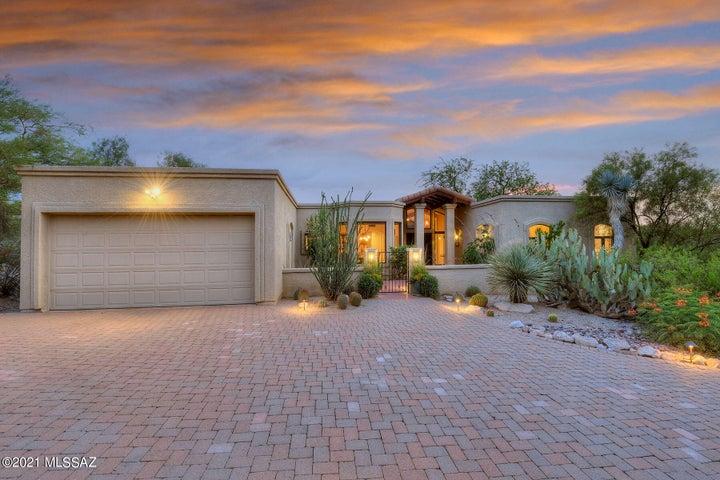 4090 E Bujia Primera, Tucson, AZ 85718