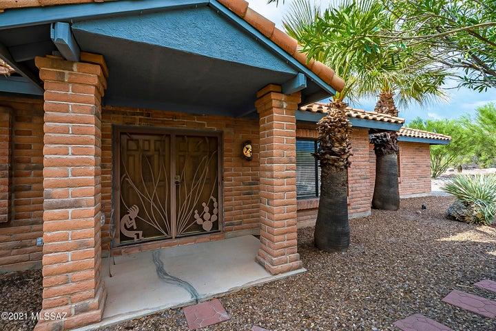 4205 N Avenida De Pimeria Alta, Tucson, AZ 85749