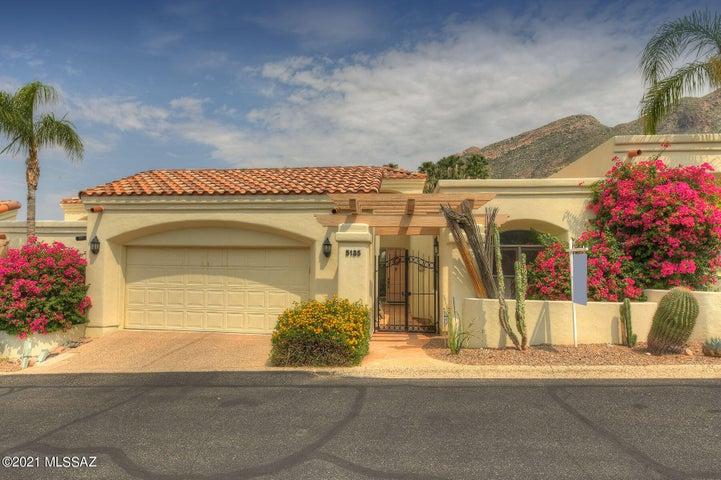 5135 E Calle Brillante, Tucson, AZ 85718