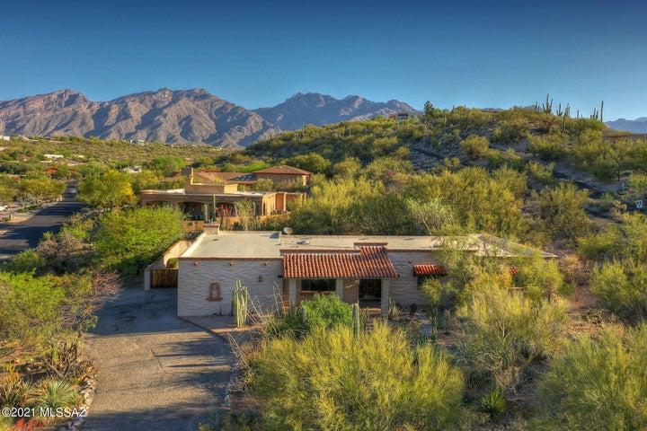 4062 N Calle Vista Ciudad, Tucson, AZ 85750