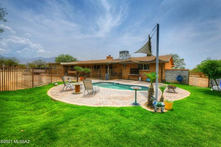 3000 W Sahuaro Divide, Tucson, AZ 85742