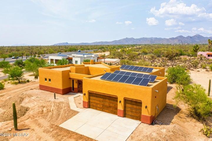 5352 W Wild Desert Lane, Tucson, AZ 85742