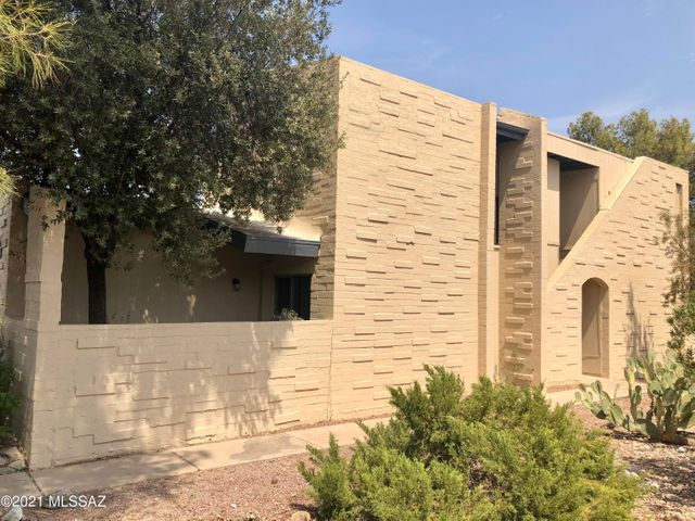 6841 E Placita De La Cienega, Tucson, AZ 85715