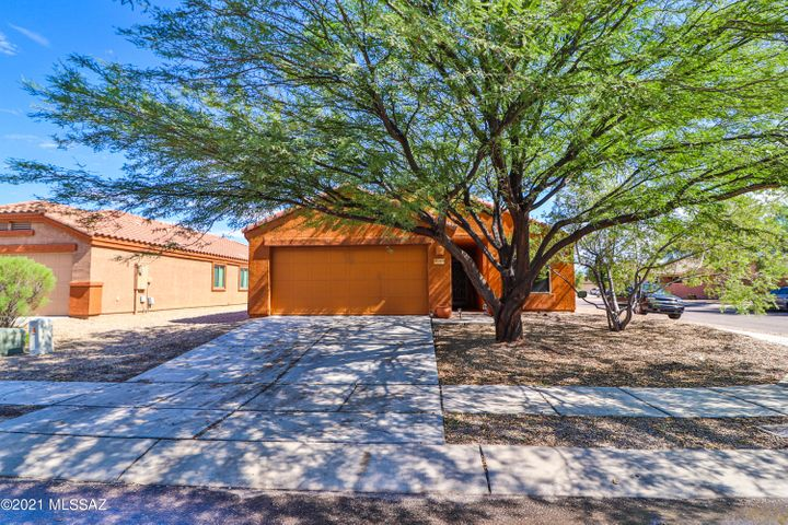 4069 E Lushfield Drive, Tucson, AZ 85756