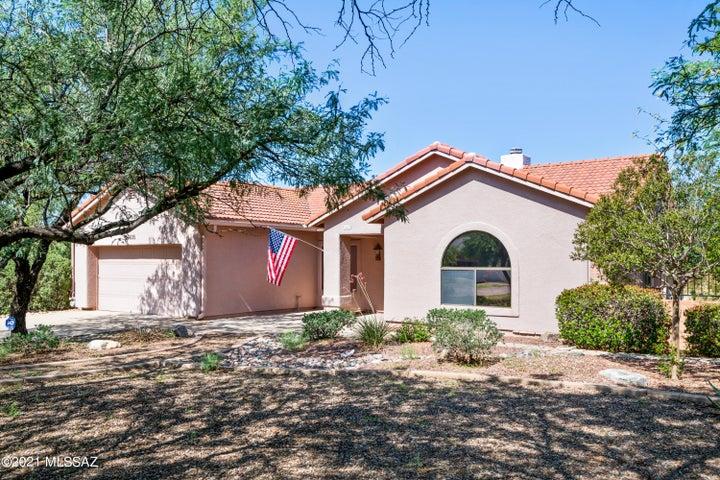 16635 N Swan Road, Tucson, AZ 85739