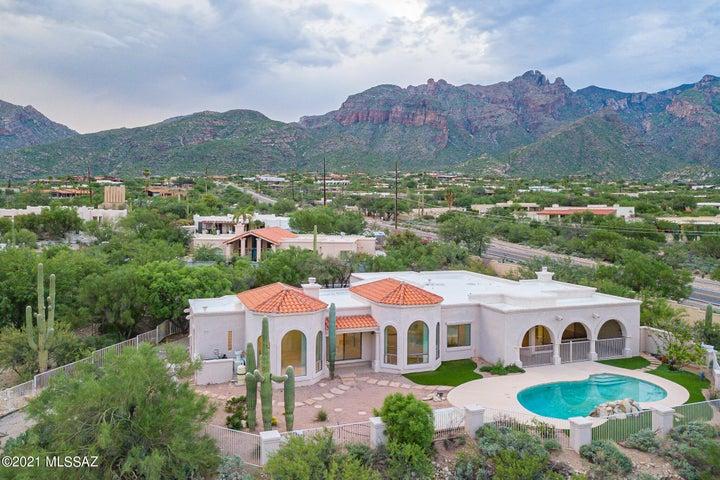 2996 E Manzanita Ridge Place, Tucson, AZ 85718