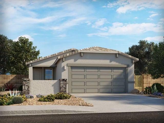 10647 W Dickerson Drive, Marana, AZ 85653