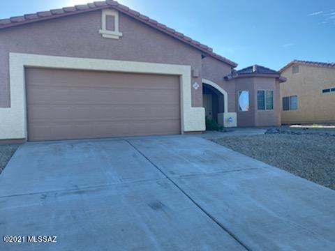 6685 S Via Molino De Viento, Tucson, AZ 85757