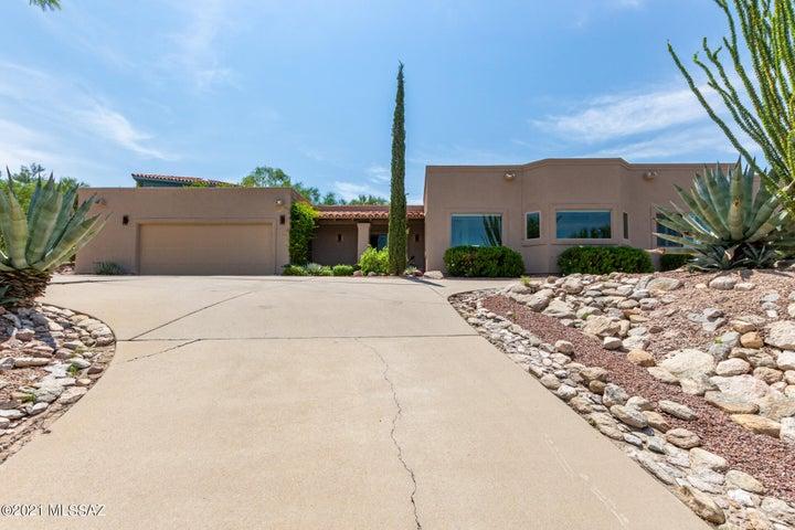 4859 N Círculo Bujia, Tucson, AZ 85718