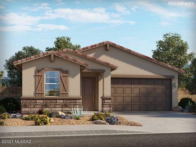 10701 W Harrigan Street, Marana, AZ 85653