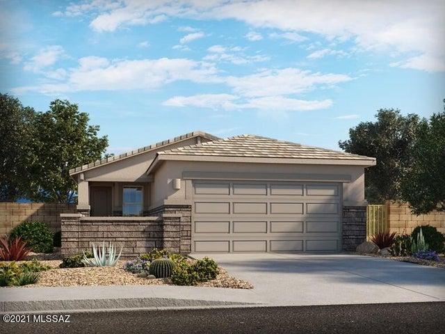 10659 W Dickerson Drive, Marana, AZ 85653