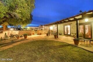 4950 N Calle Colmado, Tucson, AZ 85718