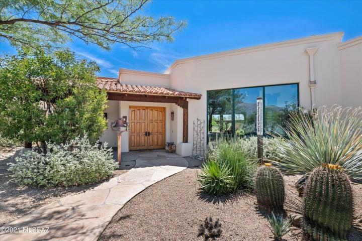 4645 N Flecha Drive, Tucson, AZ 85718