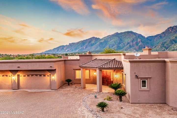 Built in 2006, this home is loaded with upgrades, high ceilings, functional split bedroom floor plan and views from every window.