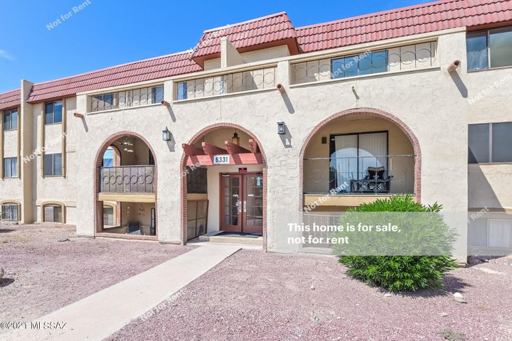 6331 N Barcelona Court, 922, Tucson, AZ 85704