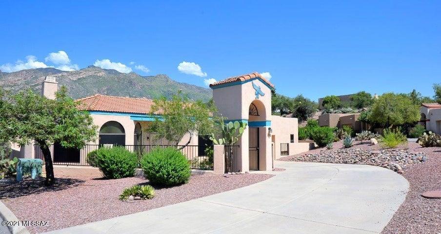 6142 N Pascola Circle, Tucson, AZ 85718
