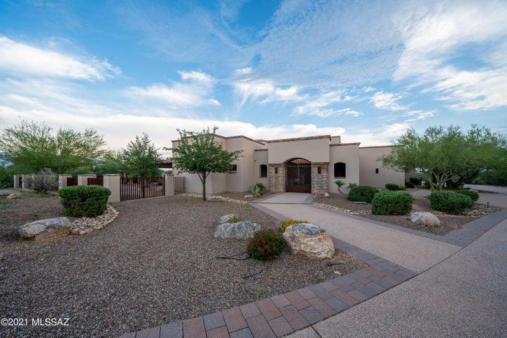 12871 Rusty Iron Trail, Tucson, AZ 85742