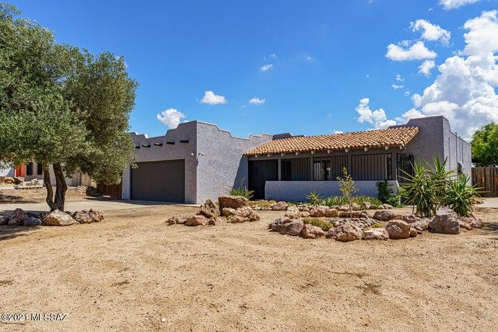 4111 W Mars Street, Tucson, AZ 85741