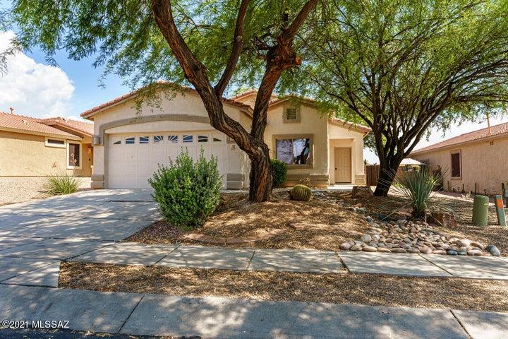 5527 W Dove Loft Drive, Marana, AZ 85658