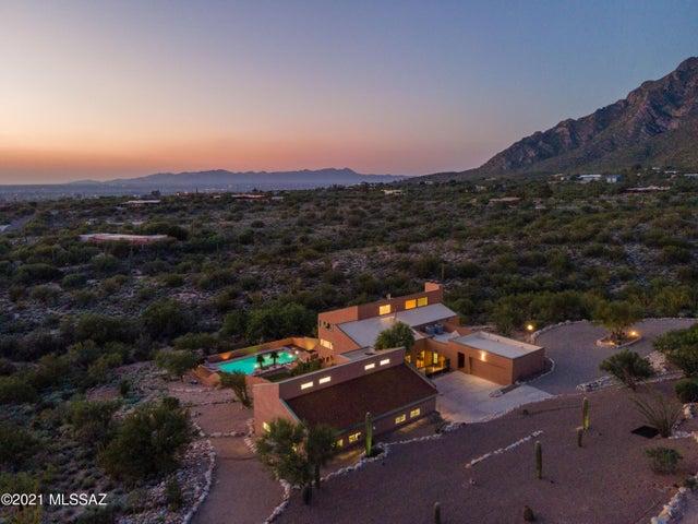 7607 N Christie Drive, Tucson, AZ 85718