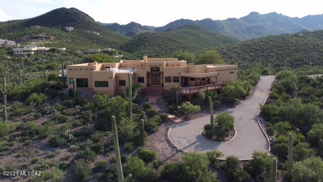 5270 W Rhyolite Loop, Tucson, AZ 85745