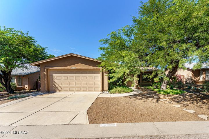 10033 E Mary Drive, Tucson, AZ 85730