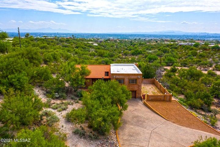 5065 N Placita Diaz, Tucson, AZ 85718