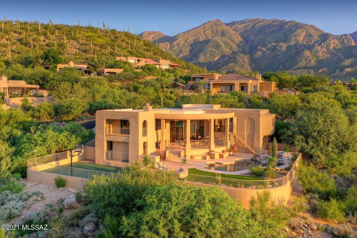 6255 N Wilmot Road, Tucson, AZ 85750