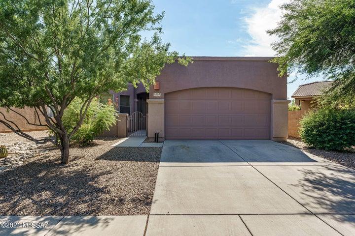 5553 N Silver Stream Way, Tucson, AZ 85704