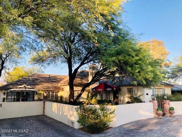2817 E Helen Street Street, Tucson, AZ 85716