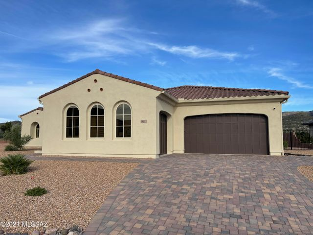 36213 Spencer Camp Road, Saddlebrooke, AZ 85739