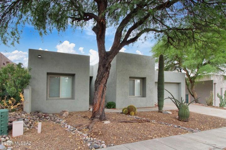 7354 E Valley Lights Place, Tucson, AZ 85750
