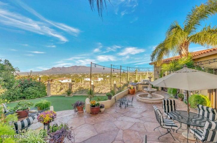 2240 N Via De Suenos, Tucson, AZ 85745