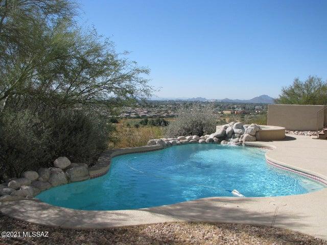 4491 E River Oak Trail, Tucson, AZ 85718