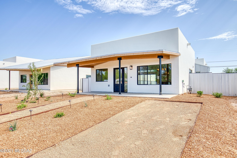 1518 E Waverly Street, Tucson, AZ 85719