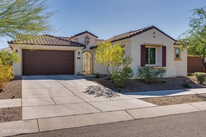 10994 E Lone Pine Place, Tucson, AZ 85747
