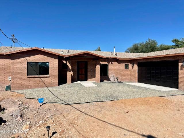 1992 W King Avenue, Tucson, AZ 85713