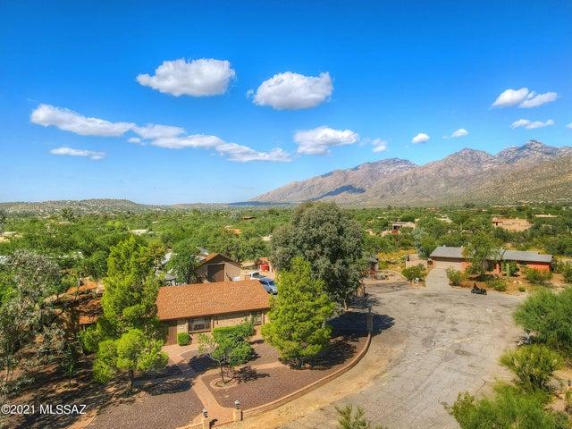9960 E Wolford Place, Tucson, AZ 85749