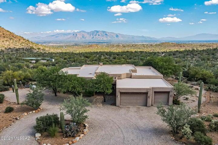 4090 N Ave Dos Vistas, Tucson, AZ 85745